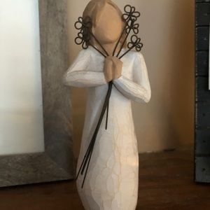 "Willow Tree ""Friendship"" Figurine"